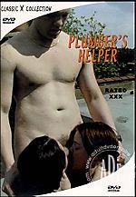Plumber's helper
