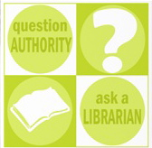 Question authority ask a librarian