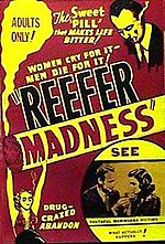 Reefer-madness