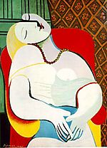 Picasso_dream