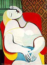 Picasso_dream