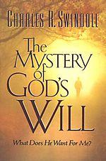 Mystery of gods will