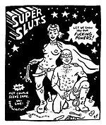 Super sluts