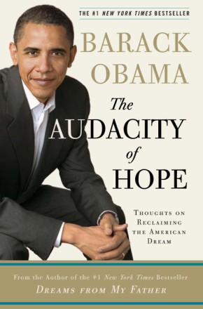 The-audacity-of-hope