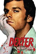 Dexter-dvd