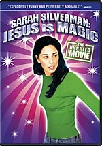Jesus is magic