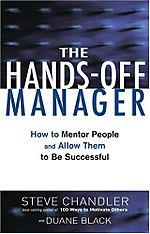 Hands off manager