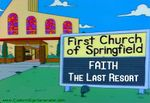 Simpsons_church_sign faith