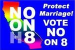 No-on-8 protect marriage