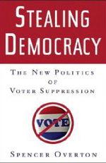Stealing democracy