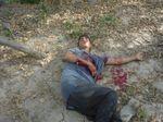 Iraqi teenager killed by U.S. Soldiers, Buhriz, Iraq