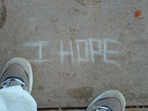 I_hope