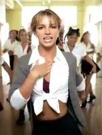 Britney.spears.catholic.school.outfit