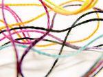 Tangled thread 1