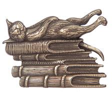 Gorey cat
