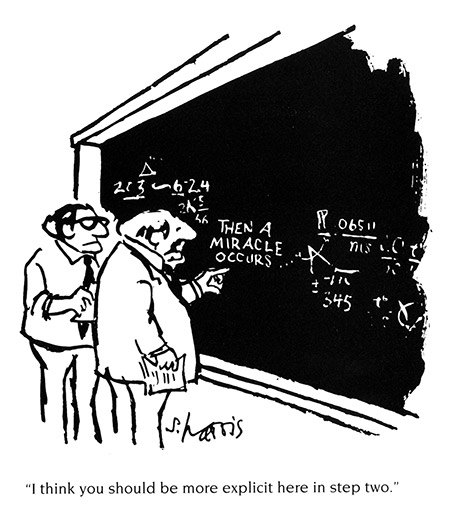 Miracle Occurs