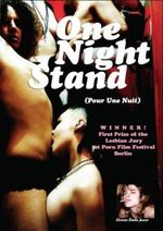 One night stand cover