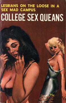 Sexqueans