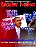 Secular nation april-june 2009