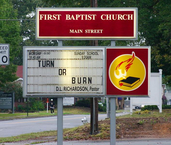 Church_sign_turn_or_burn