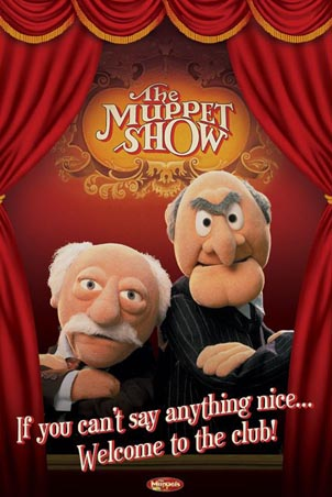 Statler-and-waldorf-poster