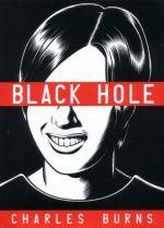 Charles Burns Black Hole