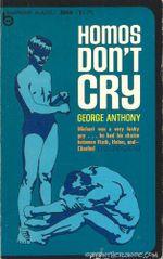 Homos dont cry