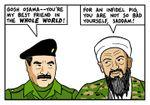 Hussein bin laden