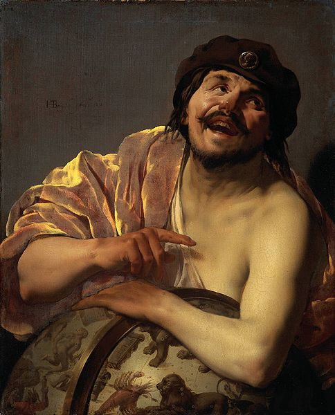 Hendrik_ter_Brugghen_-_Democritus