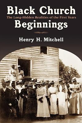 Black church beginnings