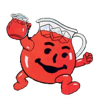 Kool-aid-man