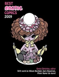 Best-Erotic-Comics-2009