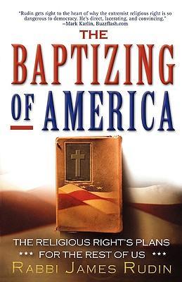 Baptizing of america