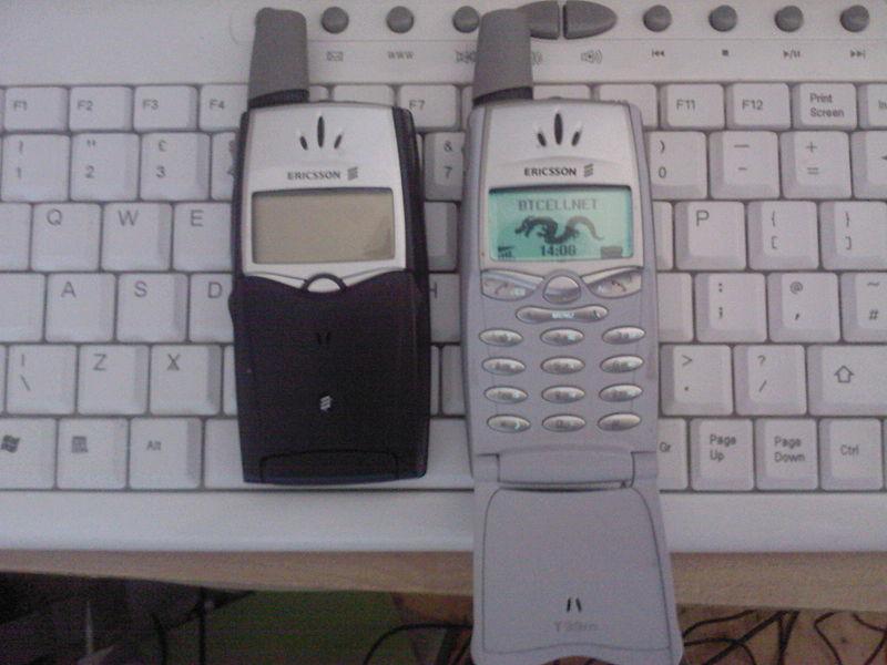 Phone computer 2
