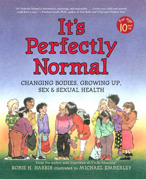 Its perfectly normal