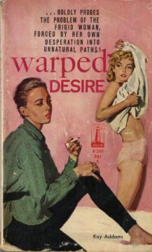Warped desire