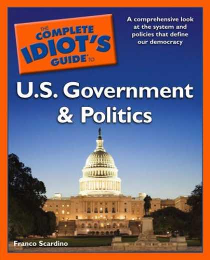 Idiots guide to politics