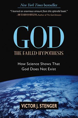 God failed hypothesis