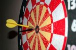 1dart target