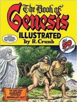 Crumb genesis cover
