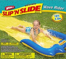 Slip-n-slide