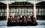 Oh My God LADAKH-BOY-MONKS