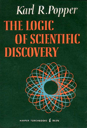 Popper- Logic of Scientific Discovery