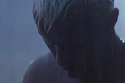 Roy batty tears in rain