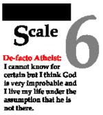 Dawkins scale 6