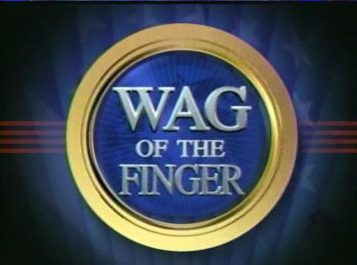 WagoFinger