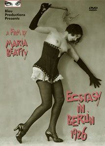 Ecstasy in berlin 1926
