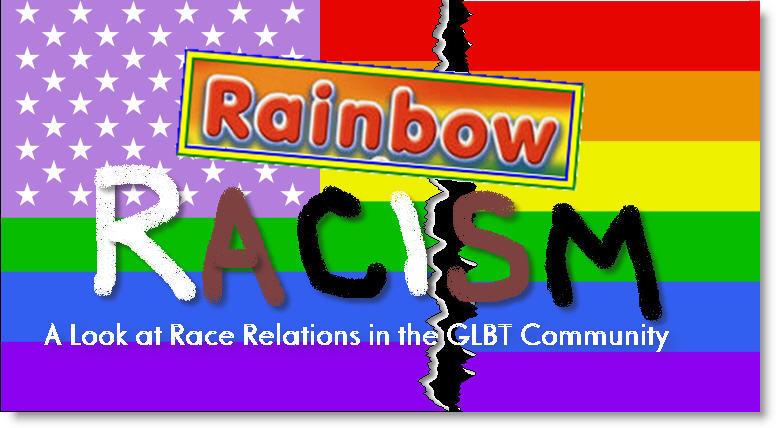 Rainbow racism