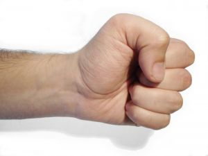 Hands_in_action_-_fist_1