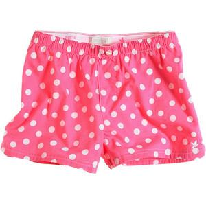 Polka dot underwear